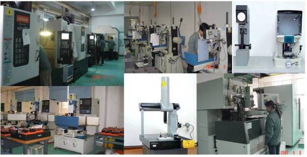 china thermoplastic injection moldmaking